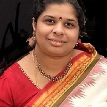 Manjula Ramachandran