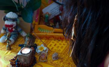 9 Days Inner Goddess Journey - Rishikesh, India - March  2018