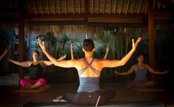 Surf, Yoga & Women's Empowerment Retreat in Bali