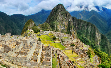 A Journey Through Peru's Mystical Sacred Valley with Sarah Pascual