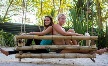 Yoga Academy International 200hr Certified Teacher Training, Lake Atitlan, Guatemala - July/August