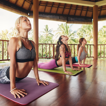 200 HOUR YOGA TEACHER TRAINING   May 5th-May 30th 2019   Bali, Indonesia