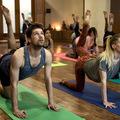 Nirvana Yoga Shala - Mysore