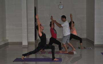 Affordable 7 Days Yoga & Meditation Retreat at Rishikesh