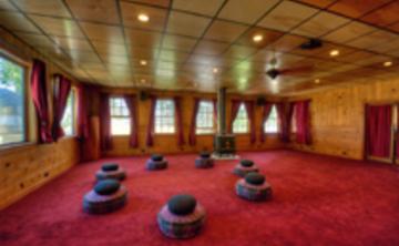 Self Care & Storytelling Yoga Retreat at Sierra Hot Springs