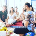 Mantra Yoga & Meditation- Teacher Training in India