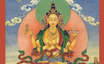 Encountering Wisdom Within: A Deep Dive Into the Ancient Teachings of Prajna Paramita