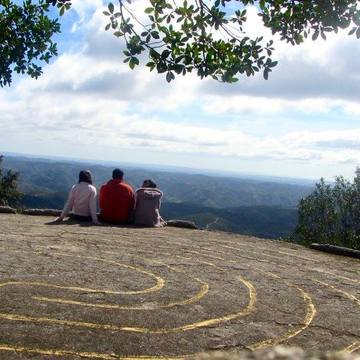 Karuna Retreat Center - Portugal