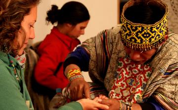 3 Day Ayahuasca Retreat Fixed Date