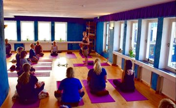 "11 Day ""Hidden Gem Heart of Yoga"" Retreat, India"