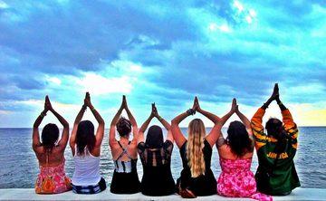 Yoga Adventure and Retreat in Negril Jamaica