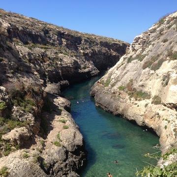 Underwater: 6 Days Adventure Scuba-Diving Yoga Retreat in Gozo, Malta