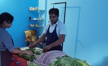 Ayurveda Panchakarma Treatment Retreat - Rishikesh, India