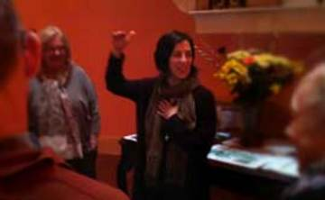 Song, Sound & Silence: Mindfulness through Singing Retreat (3 nights)