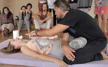 """BioDynamic Breathwork & Trauma Release Training in Poland - """"Emotional Intelligence"""""""