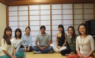 Affordable Yoga Teacher Training in India - Rishikesh