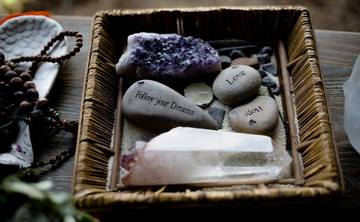 The Rising Moon: Yoga + Healing Arts Retreat