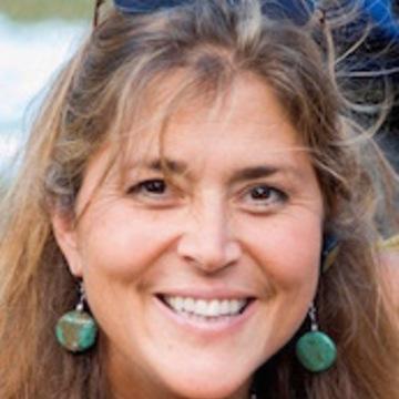 Melanie Carlone, DPT, RYT