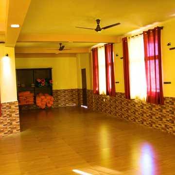 Yash Yoga School Rishikesh