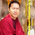 Acharya Lama Gursam Rinpoche