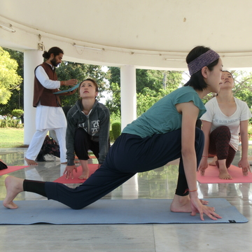 Yoga Vini Rishikesh