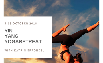Yin / Yang Yoga Retreat