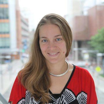 Sarah Kimball