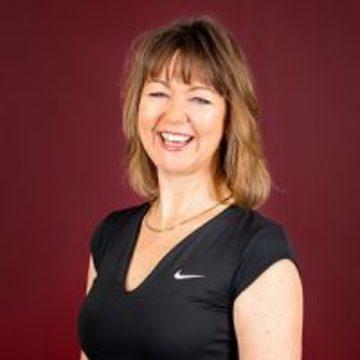 Deborah McNair - Master Therapist