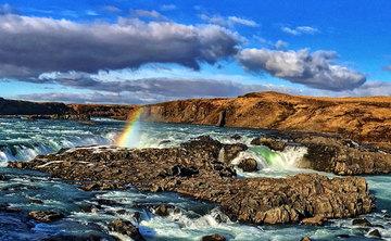 Original Instructions Skills Immersion Week in Iceland