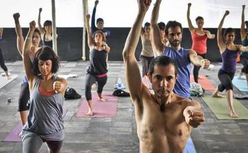 7 Days Personal Yoga Retreat in Bali, Indonesia