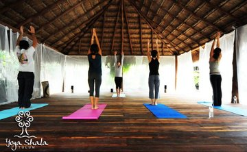 Affordable Yoga Retreat in Tulum, Mexico!