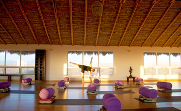 Pilates and Fitness Retreat