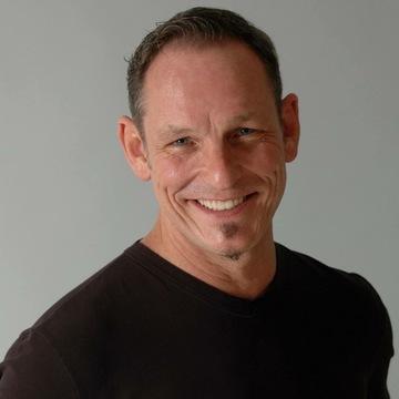 Scott Irwin PhD, CTTS,