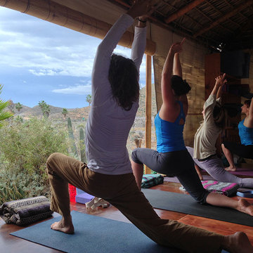 Baja 16 Day 200 hr Yoga Teacher Training-December/January