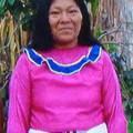 Maestra Maricela Rios Inuma