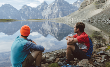 Spring Into Wellness (Session 1) - The Great Canadian Wellness Experience, Rocky Mountains - May 20-24, 2018