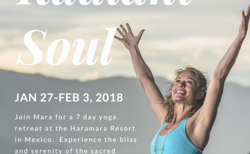 Radiant Soul Yoga Retreat