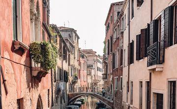 Venice Writing Retreat