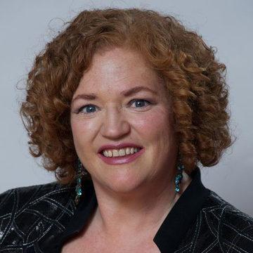 Rosemary Thomson
