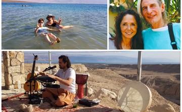 9-Day Spiritual Juice Fasting Retreat | Dead Sea, Israel