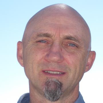 Alan Waugh