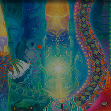 15-Day Ayahuasca & San Pedro Retreat