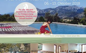 Nia Luxury Retreat Mallorca