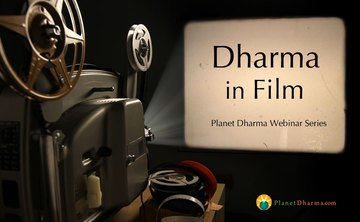 Dharma in Film | 4-Week Online Event