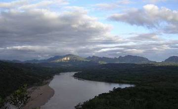 BOLIVIAN ANDES & AMAZON Intensive 21 DAY Shamanic Retreats Sept. & Dec 2015, March and June 2016 - SACHA RUNA COMMUNITY