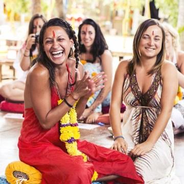 100-Hour Yoga Teacher Training Plus