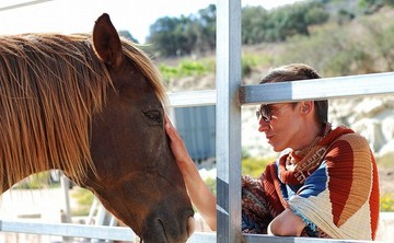 HORSE POWER - 7 days  Equine-Assisted Therapy, Yoga and Meditation Retreat in Gozo, Malta