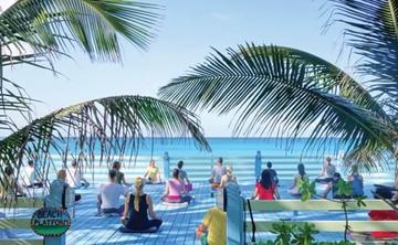 Bahamas Detox Retreat