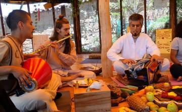 22 Days 200hr Yoga Alliance Certified Teacher Training in Cusco, Peru