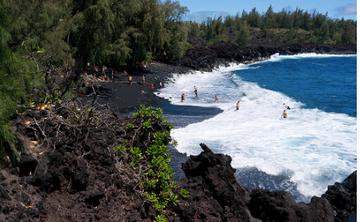 Hawaii Big Island Yoga, Wellness & Spiritual Retreat : March 2018